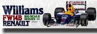 Tamiya  1/12 Williams FW148B Renault TAM12029
