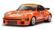 Tamiya  1/12 Porsche 934 Jagermeister #24 Race Car - Pre-Order Item TAM12055