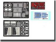 Tamiya  1/20 McLaren M23 1976 PE Parts - Photo Etched Parts TAM12640