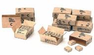 US MCI Cartons Vietnam War #TAM12685