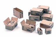 WWII US 10-in-1 Ration Cartons #TAM12689