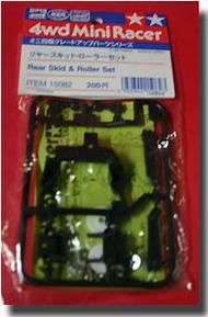 Tamiya Slot Cars   N/A R Skid & Roller Set TAM15082