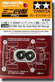 Tamiya Slot Cars   N/A 13mm Guide Roller B.Bearing TAM15180