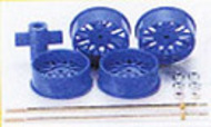 Tamiya Slot Cars   N/A Super X-Large Dia Lock-Nut TAM15249