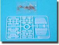 Tamiya Slot Cars   N/A DR Stabilizing Fin & Gauro Set TAM15275