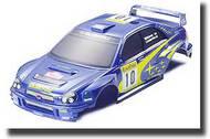 Tamiya Slot Cars  1/32 JR RC Mini Body Subaru Impreza TAM15304
