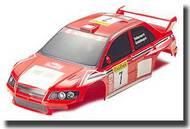 Tamiya Slot Cars  1/32 JR RC Mini Body Lancer Evo VII TAM15306