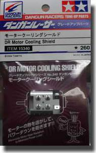 Tamiya Slot Cars   N/A DR Motor Cooling Shield TAM15340