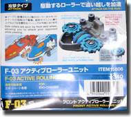Tamiya Slot Cars   N/A DR F-03 Active Roller Unit TAM15806