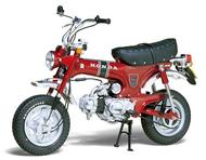 Tamiya  1/6 Dax Honda Export 70 Kit TAM16002