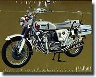 Tamiya  1/6 Honda CB750 Police Bike Kit TAM16004