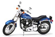 Tamiya  1/6 Harley Flh 1200 Super Glide TAM16039