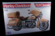 Tamiya  1/6 Harley Flh Classic TAM16040