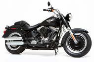 Tamiya  1/6 Harley Flstfb Fat Boy TAM16041