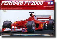 Tamiya  1/20 Ferrari F1-2000 Grand Prix TAM20048