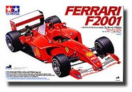 Tamiya  1/20 Ferrari F2001 Grand Prix Race Car TAM20052