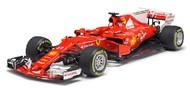Tamiya  1/20 Ferrari SF70H F1 Race Car (New Tool) TAM20068