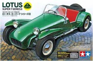 Tamiya  1/24 Lotus Super 7 Series II Sports Car - Pre-Order Item TAM24357