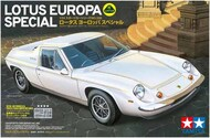Tamiya  1/24 Lotus Europa Special Sports Car - Pre-Order Item TAM24358
