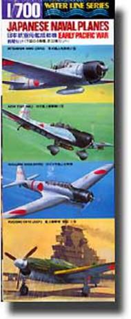 Tamiya  1/700 IJN Naval Aircrafts TAM31511