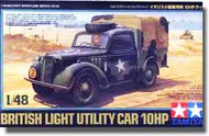 Tamiya  1/48 British Small Staff Car 10HP TAM32562