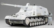 German Nashorn Self-Propelled Heavy Anti-Tank Destroyer w/8.8cm Pak 43/1 Gun - Pre-Order Item TAM32600