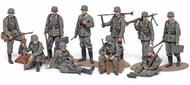 WWII German Wehrmacht Infantry Set (10) - Pre-Order Item TAM32602