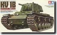 KV-1B Heavy Tank 1940 #TAM35142