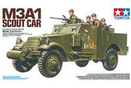 M3A1 Scout Car (New Tool) #TAM35363