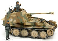 German Marder III M Tank Normandy Front #TAM35364