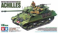 British M-10 IIC Achilles Tank Destroyer #TAM35366