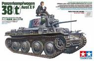 German Pz.Kpfw. 38(t) Aust E/F Light Tank (NOV) - Pre-Order Item #TAM35369