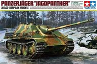 Tamiya  1/16 Ger Jagdpanther Late Vs TAM36210