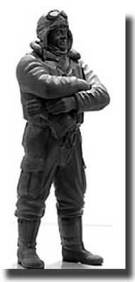 Tamiya  1/16 WWII Imperial Japanese Navy Fighter Pilot TAM36312