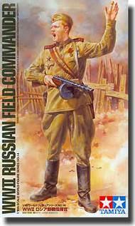 Tamiya  1/16 WWII Russian Field Commander TAM36314