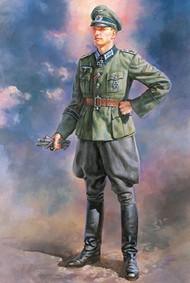 Tamiya  1/16 WWII Wehrmacht Officer TAM36315