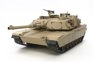 Tamiya  1/16 U.S.Mbt M1A2 Abrams R/C TAM56041