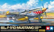 F-51D Mustang Fighter Korean War - Pre-Order Item #TAM60328