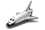 Tamiya  1/100 Space Shuttle TAM60401