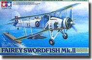 Tamiya  1/48 Fairey Swordfish Mk.II TAM61099