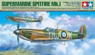 Supermarine Spitfire Mk I Aircraft #TAM61119