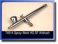 Tamiya  Tamiya Airbrush Spray-Work HG Airbrush Super Fine TAM74514