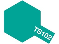 Cobalt Green Lacquer TS-121 Spray #TAM85102