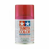 PS-40 Translucent Pink #TAM86040