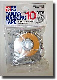 Tamiya Accessories  Masking Tape Masking Tape 10mm TAM87031