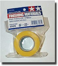 Tamiya Accessories  Masking Tape Masking Tape 40mm TAM87063