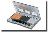Tamiya Accessories  Tamiya Weathering Tamiya Weathering Master C Orange Rust, Gun Metal, Silver TAM87085