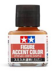 Pink Brown Panel Line Accent Color (40ml Bottle) #TAM87201