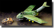 Focke-Wulf Ta.183A