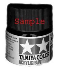 Tamiya Accessories  Thinner Acrylic Mini X-20A Thinner TAM81520